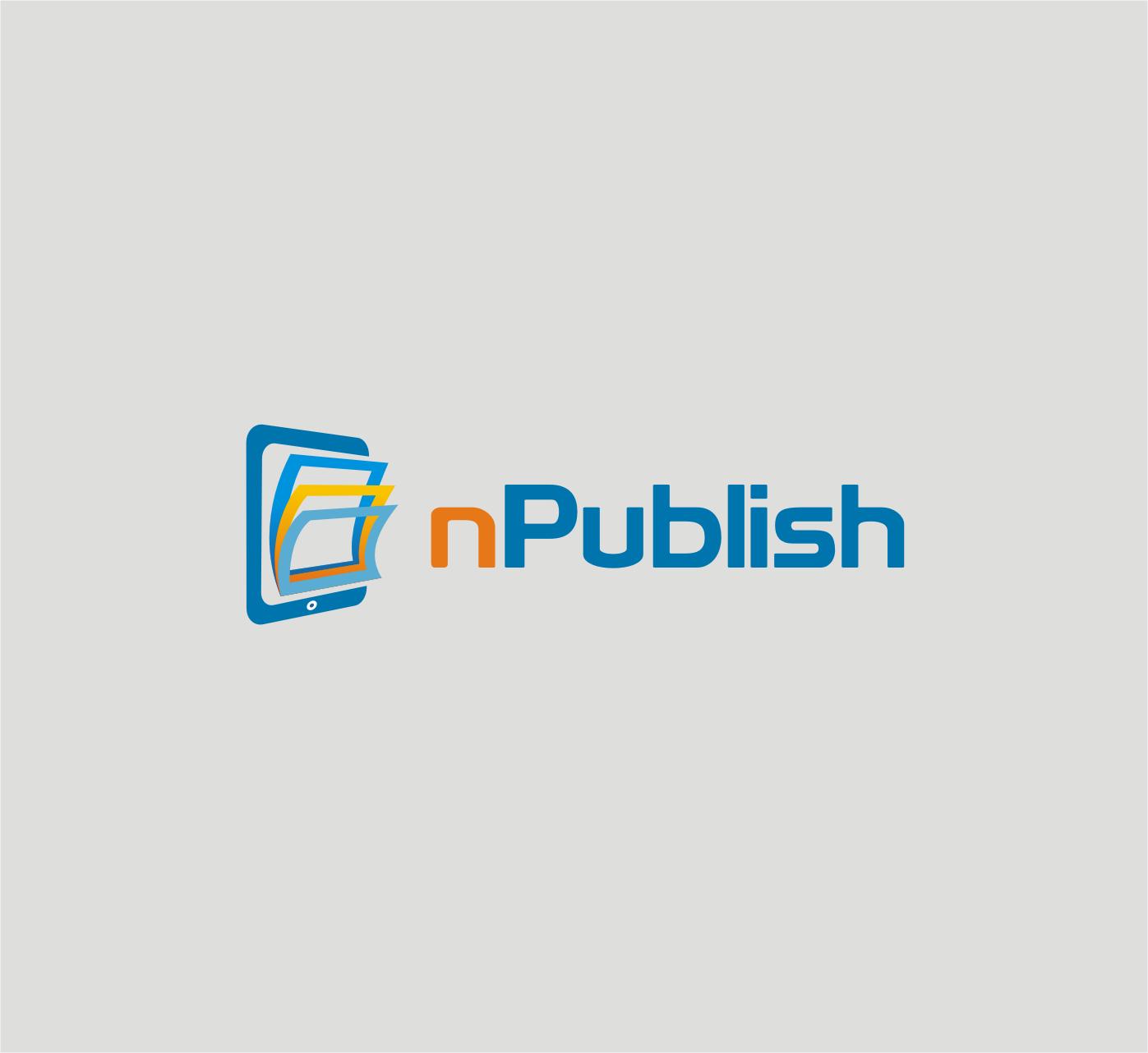nPublish needs a new logo