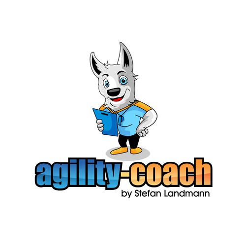 Be creative for agility-coach.de