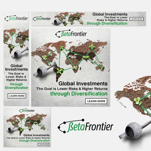 Beta Frontier Campaign