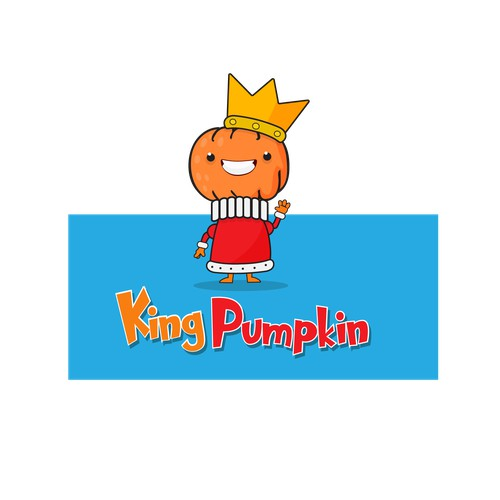 logo King Pumpkin