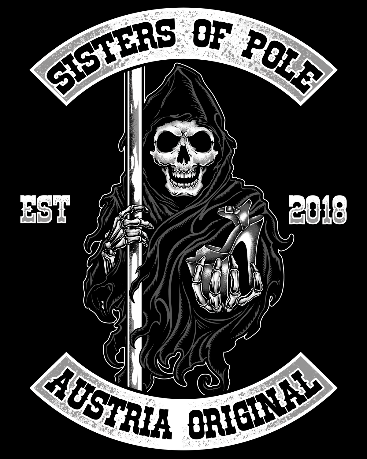 SISTERS OF POLE