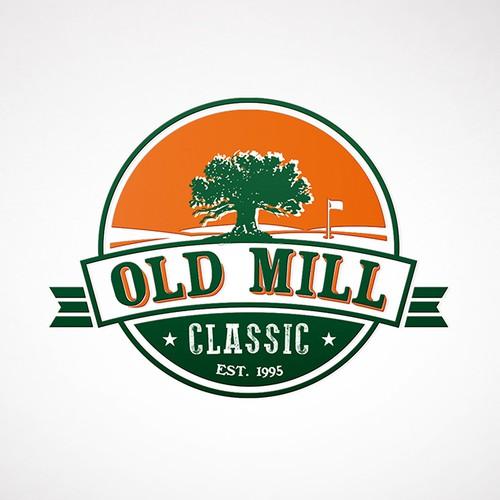 Annual Golf Trip Logo