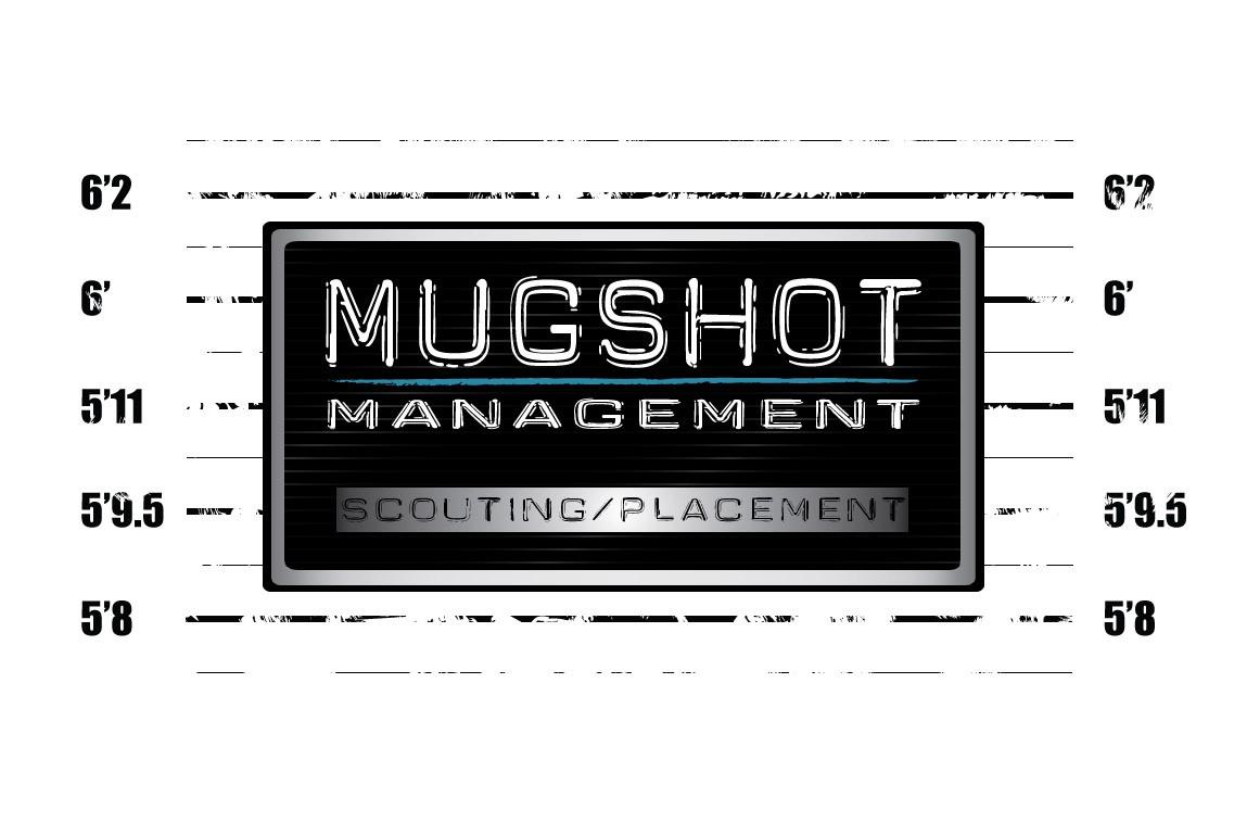 logo for MUGSHOT management