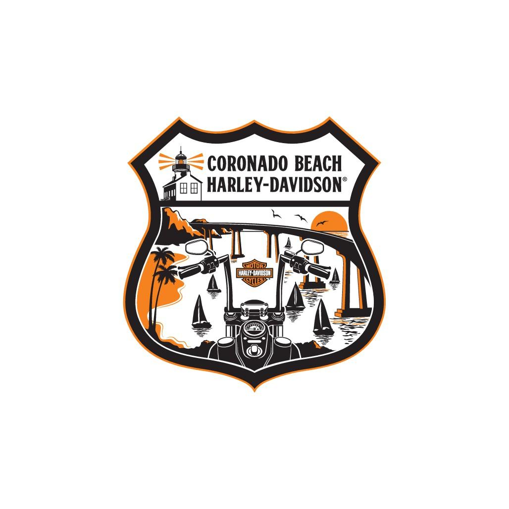 logo for Southern California Harley-Davidson Dealership