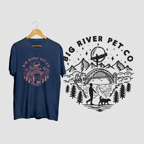 Big River pet.co