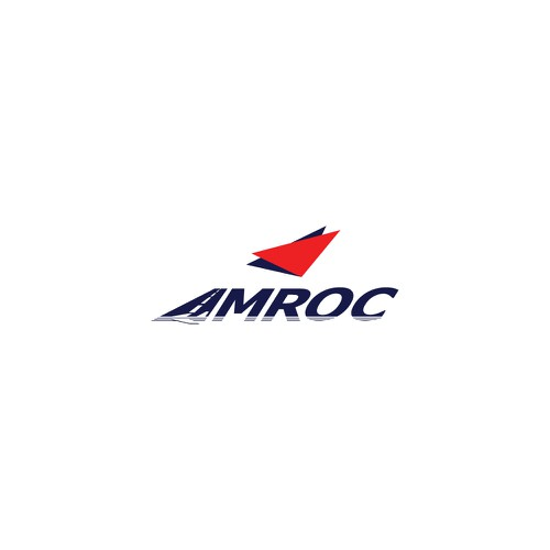 entry logo concept for Amroc