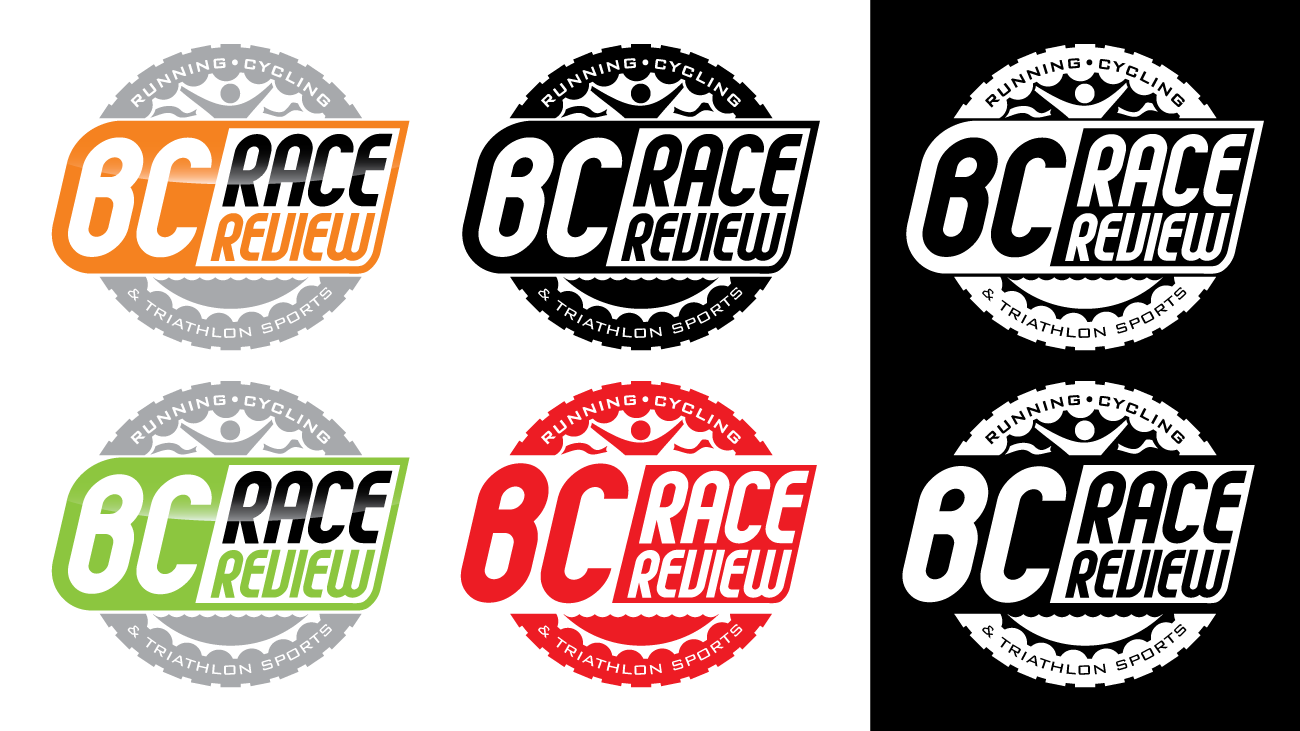 New logo wanted for BC Race Review