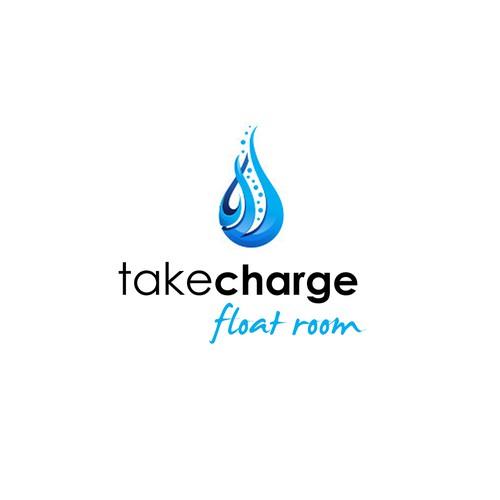 Logo Take Charge