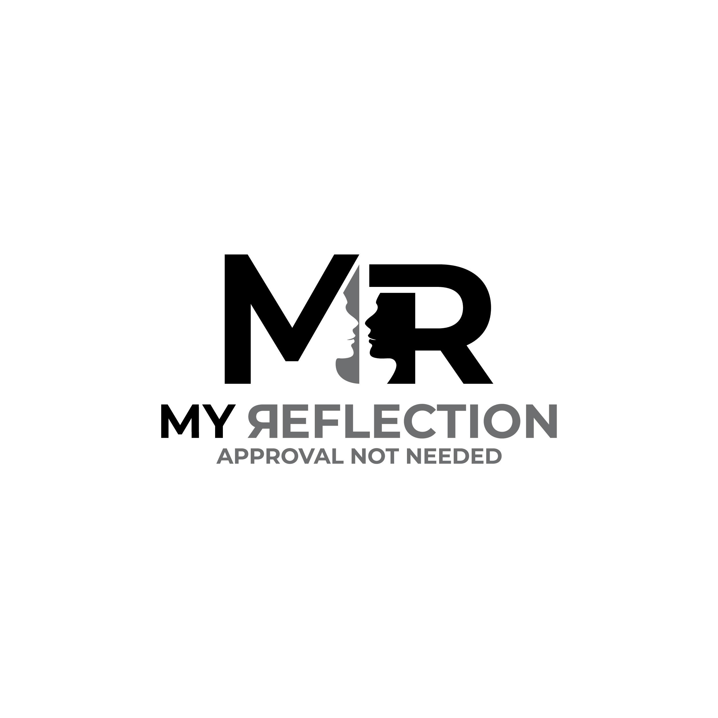 My Reflection Logo