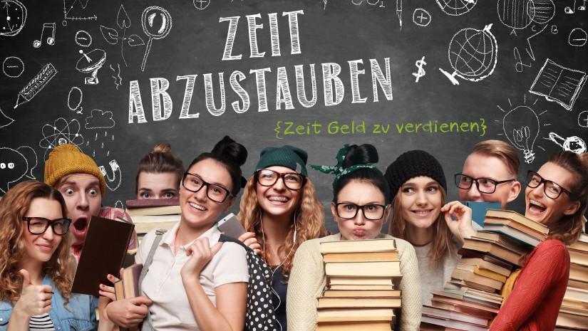 Facebook Cover for Studibuch