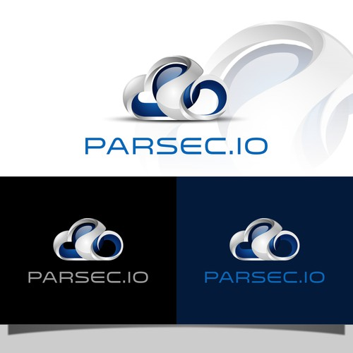 logo for parsec