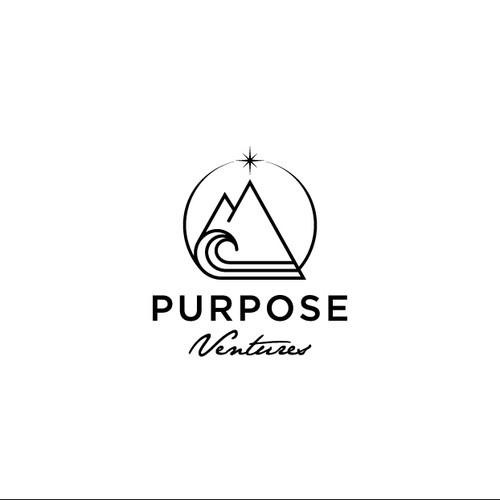Powerful Logo for an Executive Coaching Company