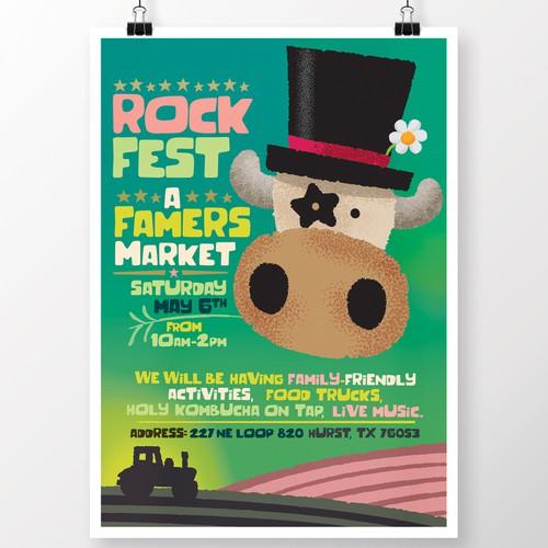 Rock Fest Farm