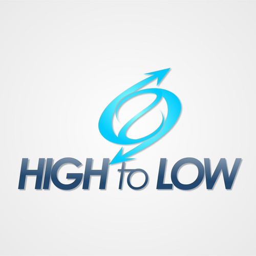 logo for High to Low
