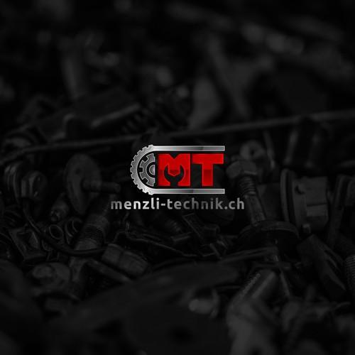 Logo Concept for Menzli