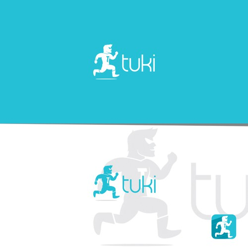 logo for tuki