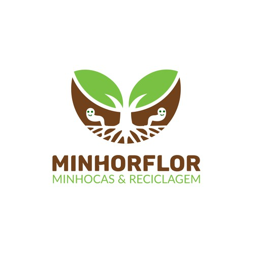 logo for Natural fertilizer company