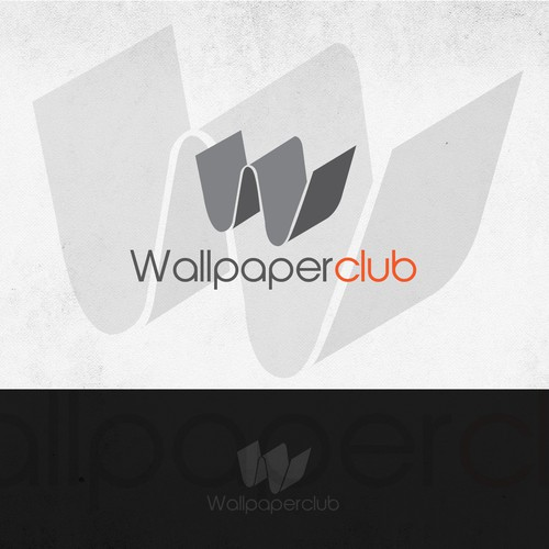 Logo for Wallpaperclub.com - World wide, print on demand wallpapers.