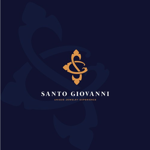 Santo Giovanni jewelry