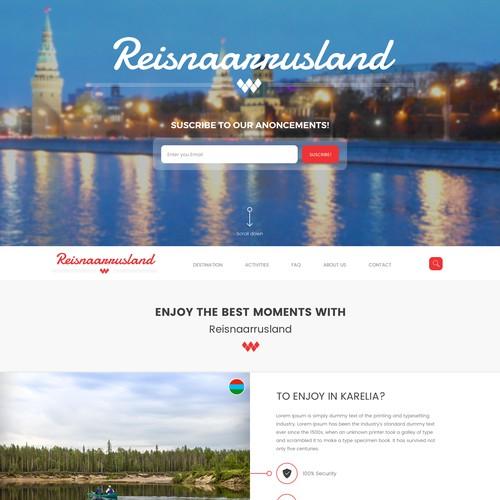 Reisnaarrusland