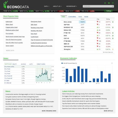 Data Site