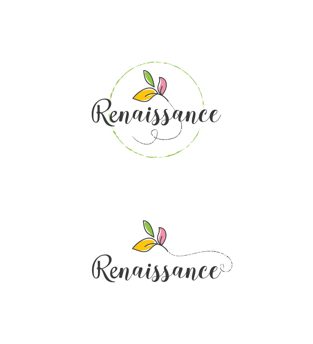 Design a nice logo for my earth-friendly baby clothes shop !