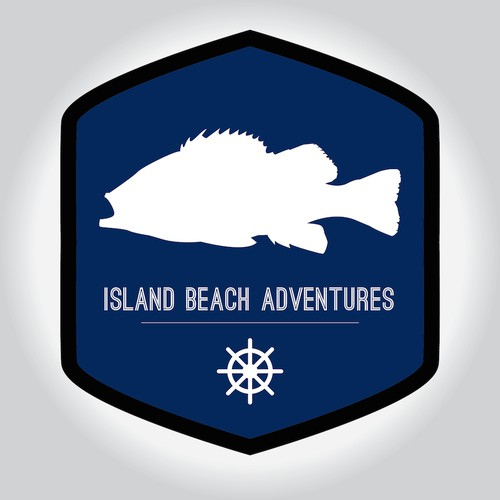 "a business that specializes in private fishing ""adventures""."