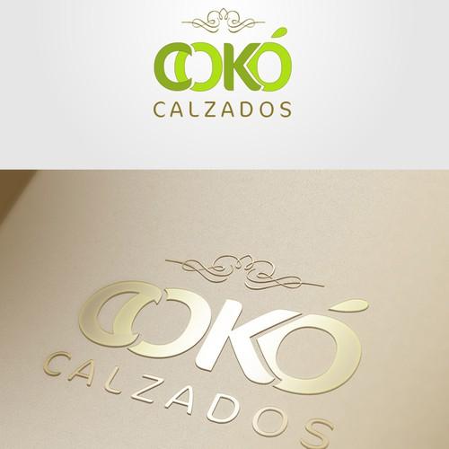 Logotipo para Zapatería +... Logo to Shop Footwear + ...