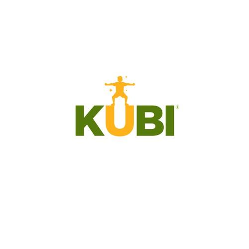 KUBI Playgrounds Logo