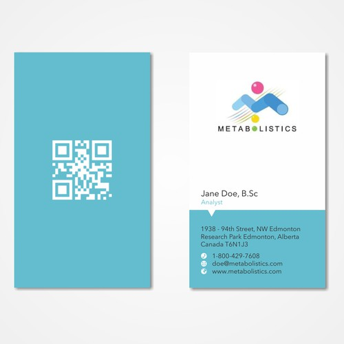 Looking for an amazing, creative, and professional business card design!