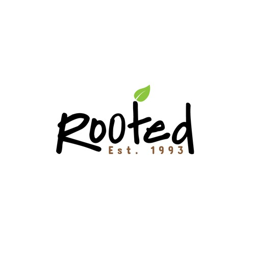Logo for Rooted