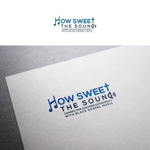 """How Sweet The Sound"""