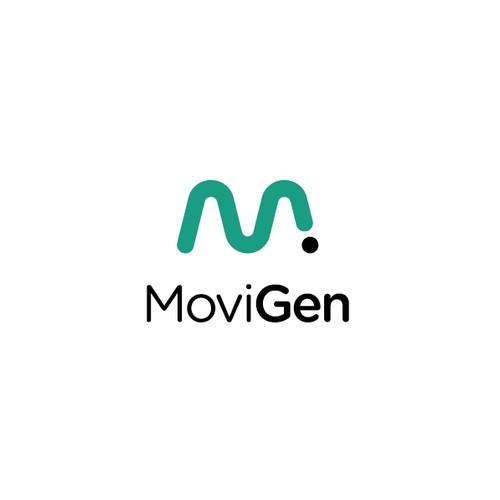 MoviGen logo