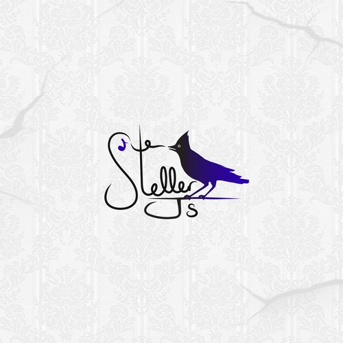 Logo for Steller J