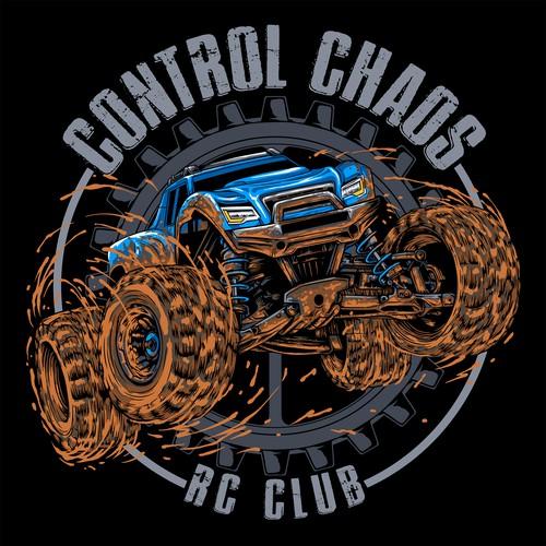 CONTROL CHAOS RC CLUB