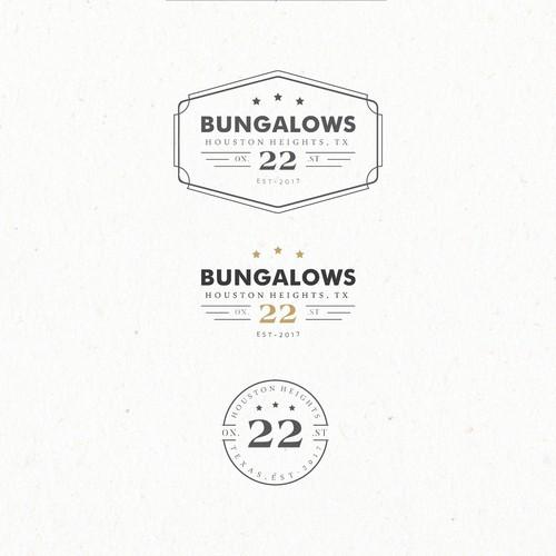 Bungalows 22