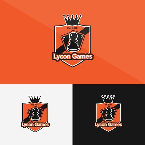 Lycon Games.