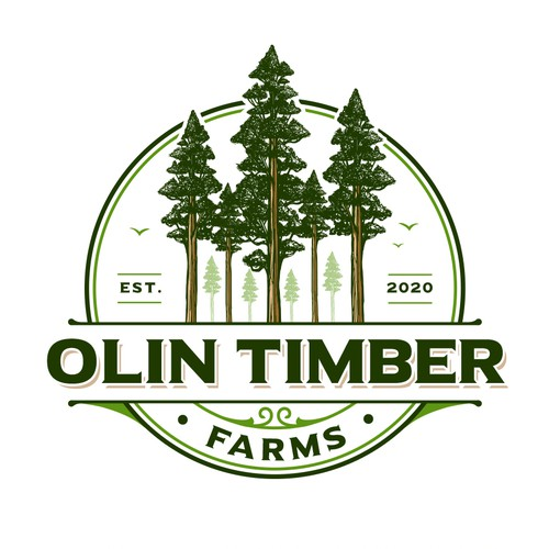 Olin Timber Farms