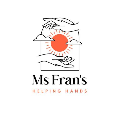 Logo for non-profit company