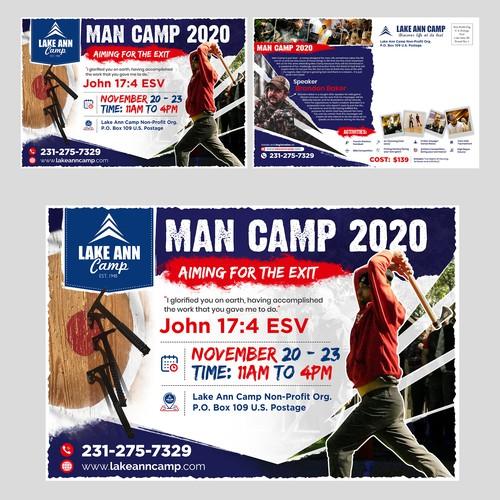 Man Camp Retreat 2020