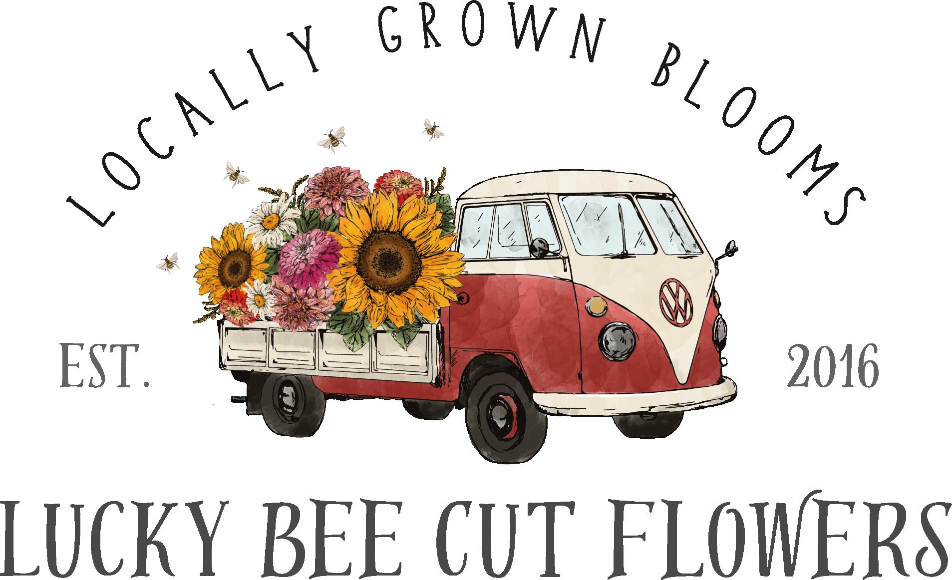 Calling Flower Lovers - Create a logo for a local Flower Farm