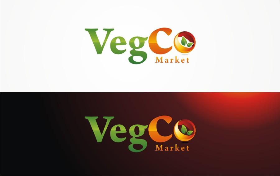 VegCo (Market) needs a new logo