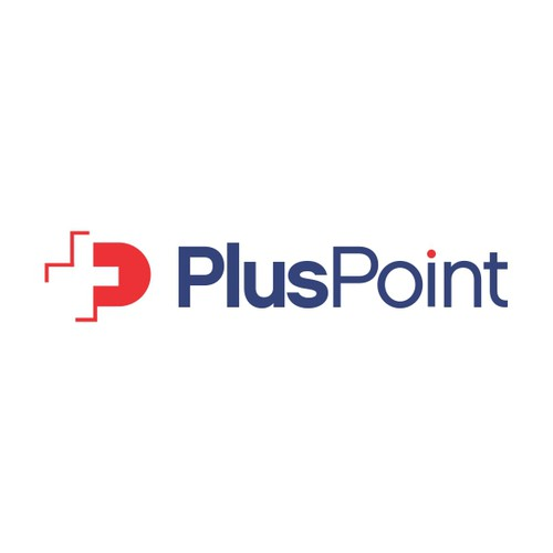 Help Plus Point with a new logo