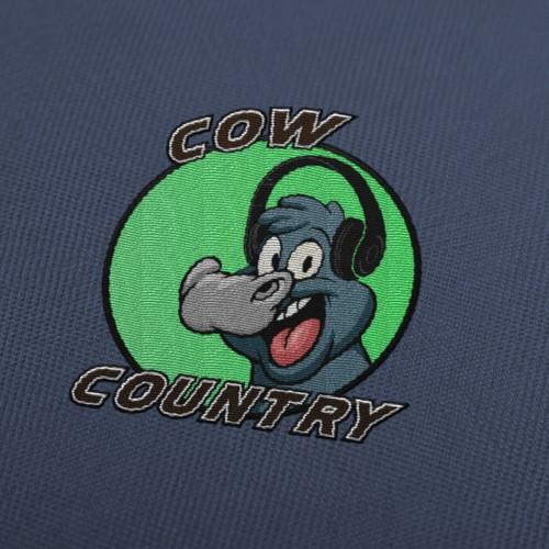 logo design for radio classic