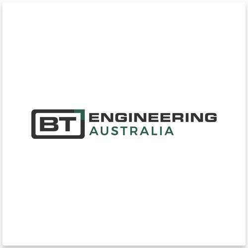Logo for BT Engineering Australia