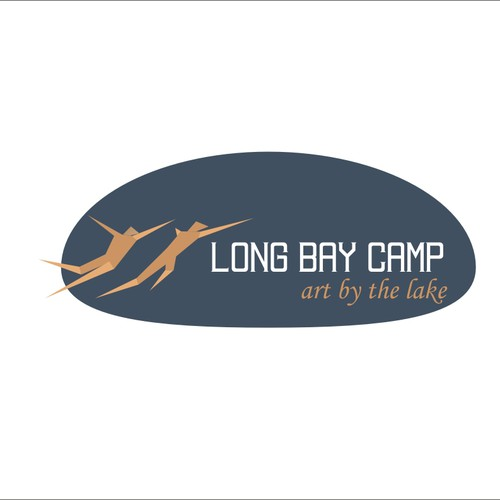 Long Bay Camp needs a great logo