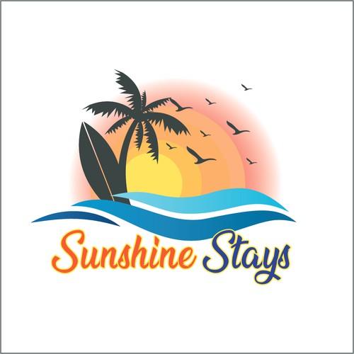 Sunshine Stays