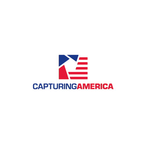Capturing America logo