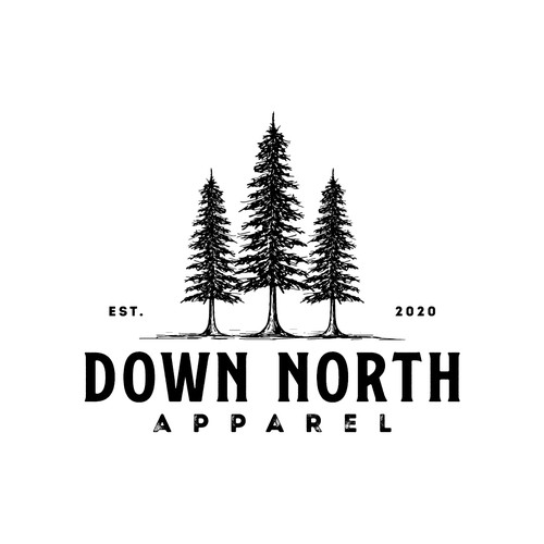 Down North Apparel