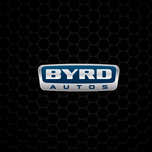 Create logo with Byrd Autos